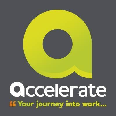 Accelerate your journey into work