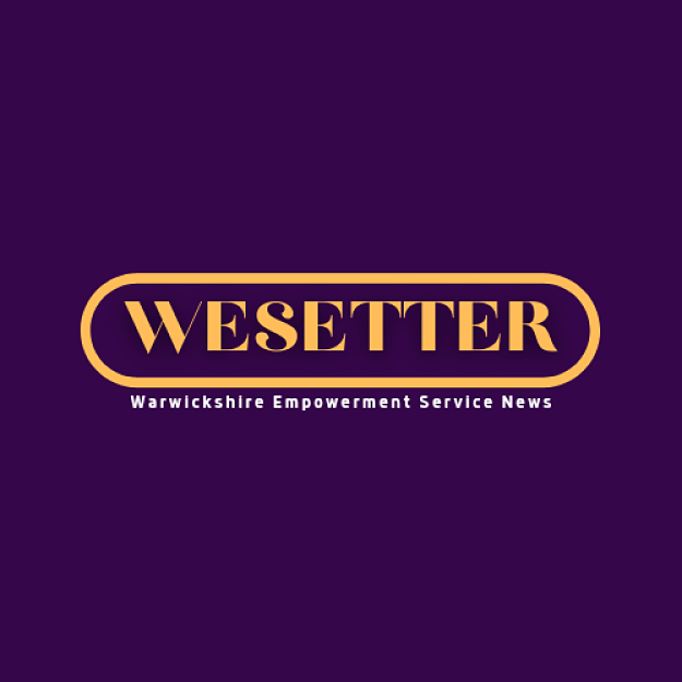 Wesetter (WES newsletter) header