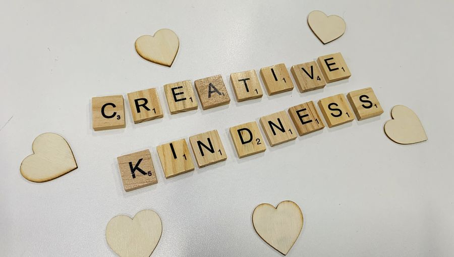 Creative Kindness