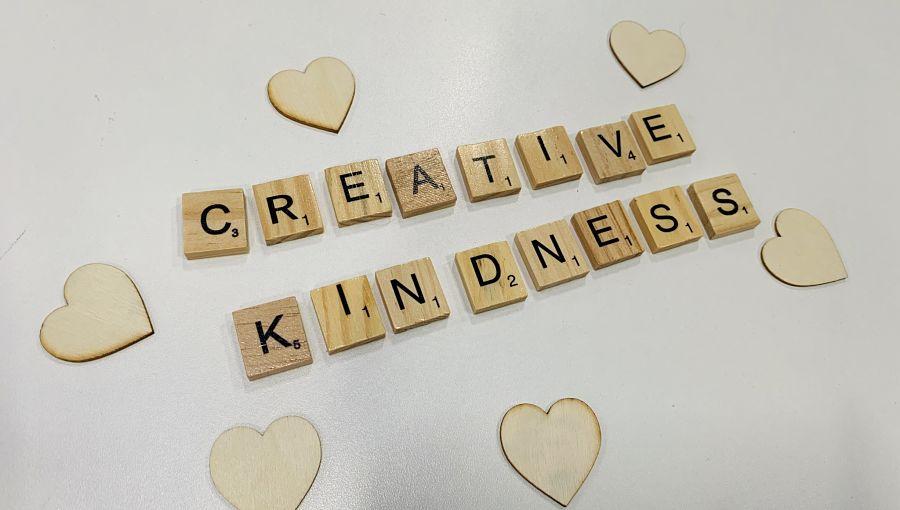Creative Kindness