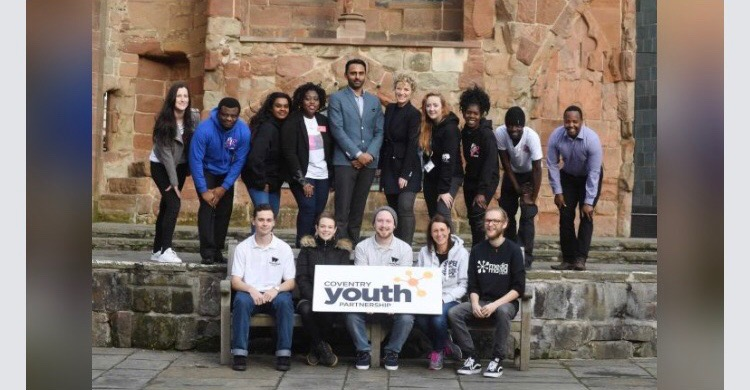 Coventry Youth Partnership