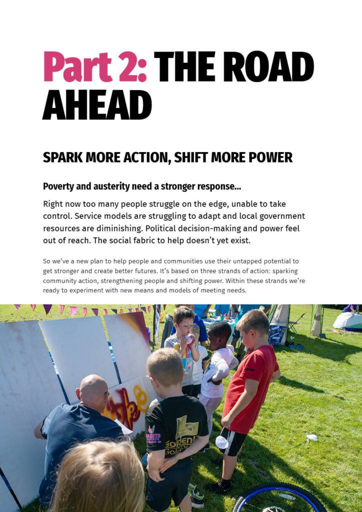 Grapevine Impact report page 17