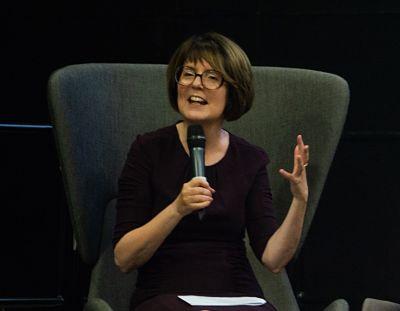 Clare Wightman CEO