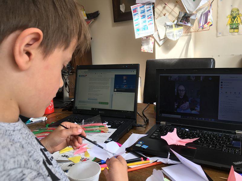 Noah crafting online