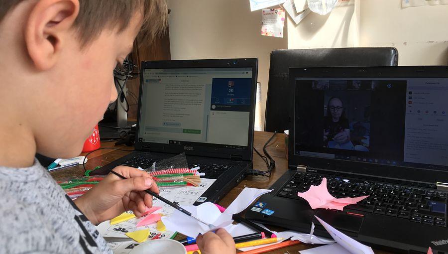Noah crafts online
