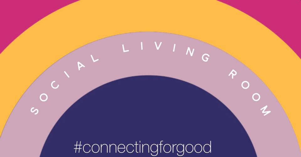 Social Living Room by Connecting for Good