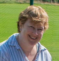 Kath, Stoke Aldemoor resident